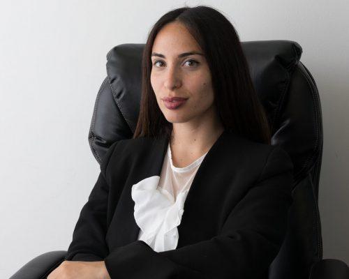 עורכת דין שירן גוילי דהן